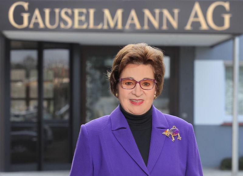 Karin Gauselmann