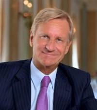 Guido Egli, Präsident des Verwaltungsrats