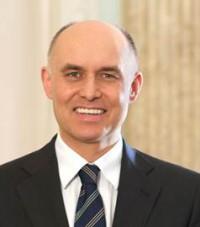 Wolfgang Bliem, CEO