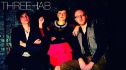 """""""Threehab"""" spielen am 1. Mai in der Merkur Spielbank in Leuna-Günthersdorf."""