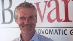 Andreas Kohlmann, Country Manager Deutschland, Österreich und Schweiz