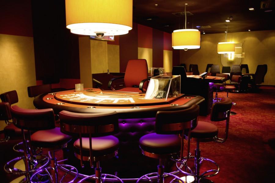Casino Tivoli Eintritt