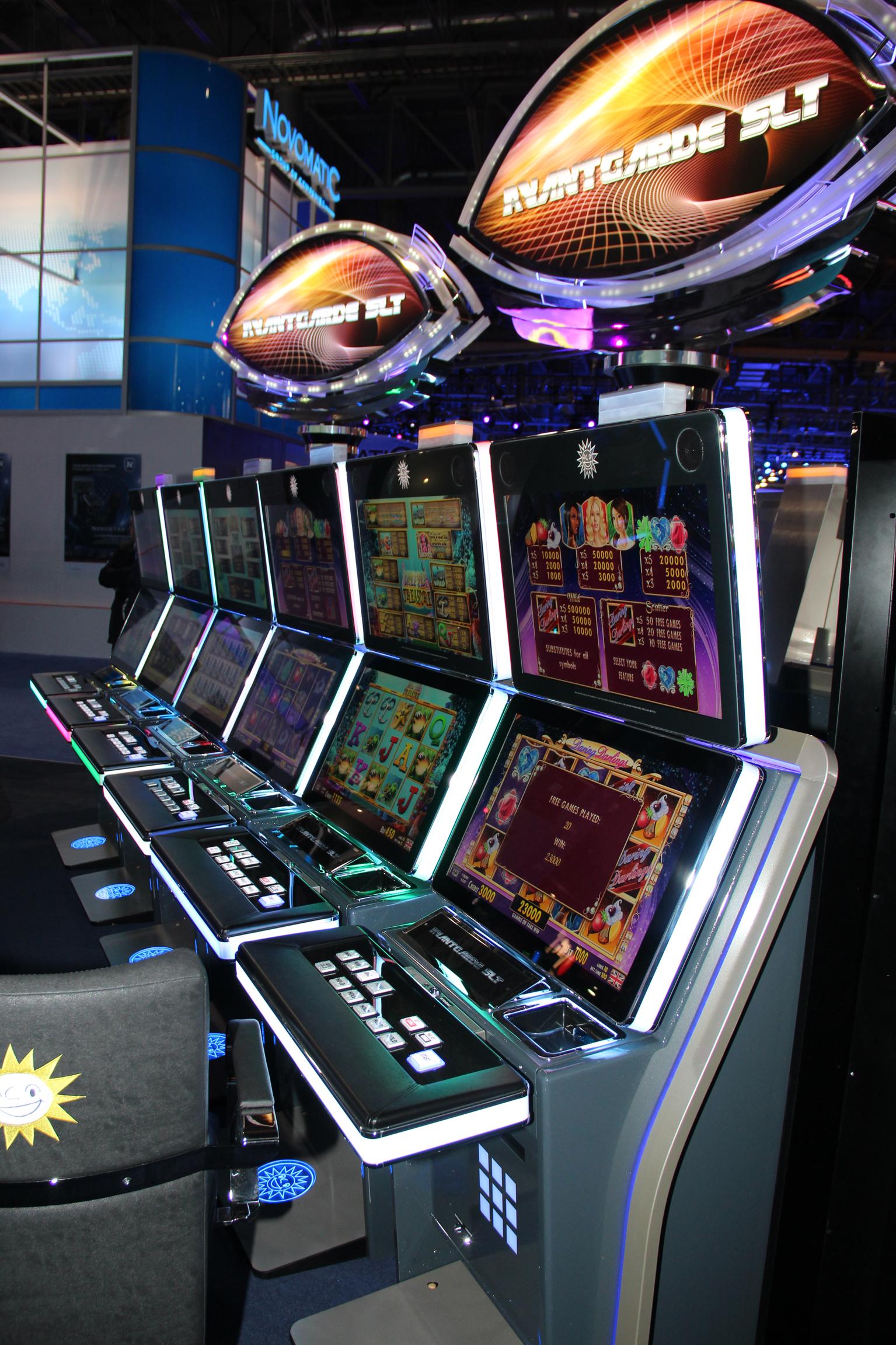 Weltpremiere Merkurstar in Las Vegas