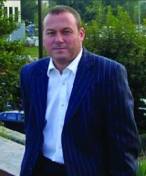 John Sullivan, Director, GB Media