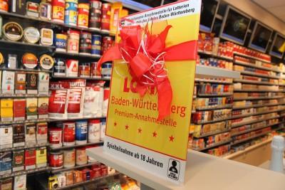 Staatliche Lotto Baden WГјrttemberg