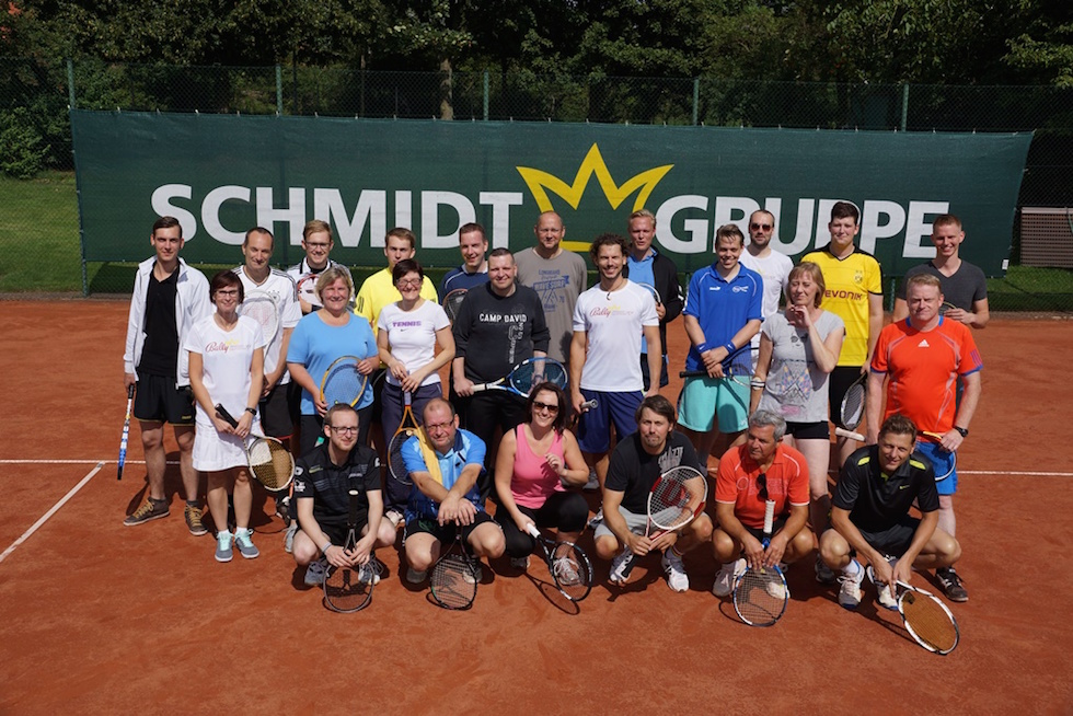 Schmidtgruppe