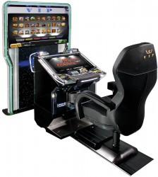 Novostar-VIP Magic Games HD