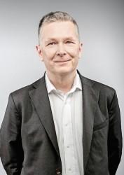Peter Wick, Vertriebsleitung Süd und West