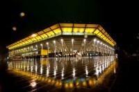 Silvester im Tivoli – die Spielbank Aachen lädt zur längsten Nacht des Jahres. (Foto: Marcel Decoux)
