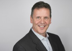 Paul Scutt, co-founder and Director of Corporate Finance for Pop-u-Lotto