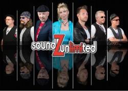 """Die Band """"SoundZunlimited"""" sorgt zu Silvester für beste Partystimmung in der Merkur Spielbank Leuna-Günthersdorf."""