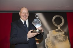 Matt Howe, Racing Post/SIS Betting Shop Manager of The Year
