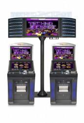 Techno Jackpot als 2er-Anlage
