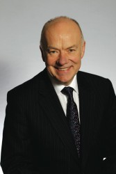 Gambling Business Group Chief Executive, Peter Hannibal