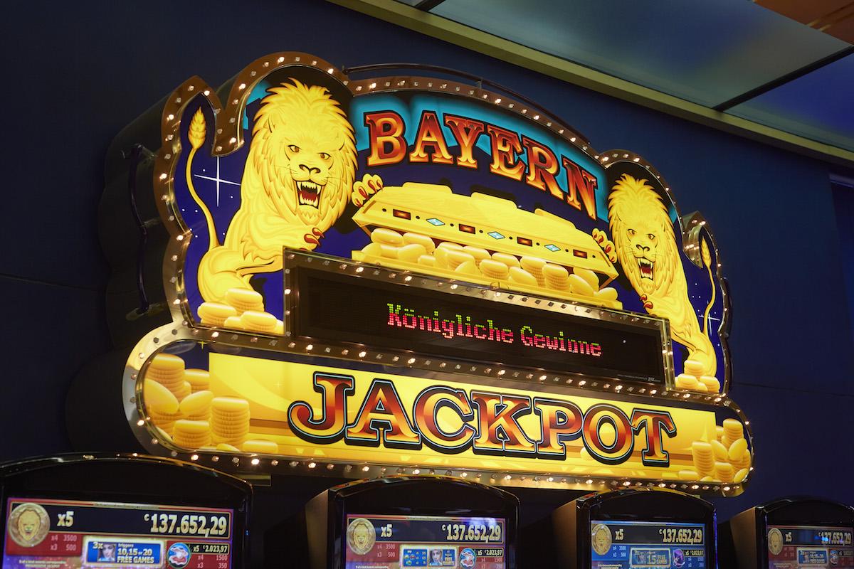 casino garmisch poker