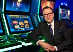 Marcus Brandenburg ist neuer Spielbankdirektor der Merkur Spielbanken Sachsen-Anhalt.