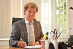 Diplom-Kaufmann Michael Seegert