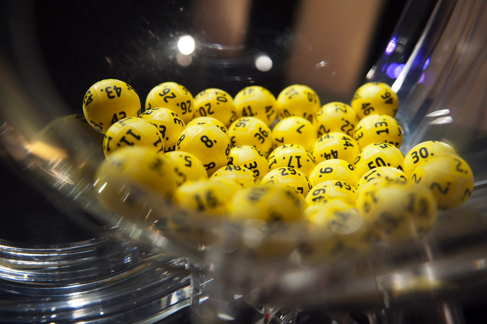 Baden WГјrttemberg Silvester Lotto