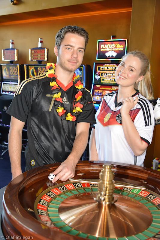 Merkur Spielbanken informieren: Merkur Spielbanken feiern die ...