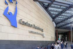 Der landeseigene Casino-Betreiber WestSpiel meldet sich mit überraschend guten Zahlen zurück. Wie hier im Casino Duisburg boomt das stationäre Glückspiel wie seit zehn Jahren nicht mehr. (Foto: Stephan Glagla / WestSpiel)
