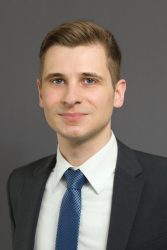 Dr. Bastian Scholz
