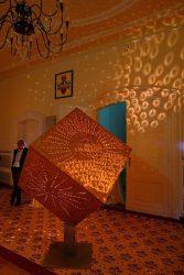 Tanzendes Licht (Foto: Christian Winsel, Foto Pescht)