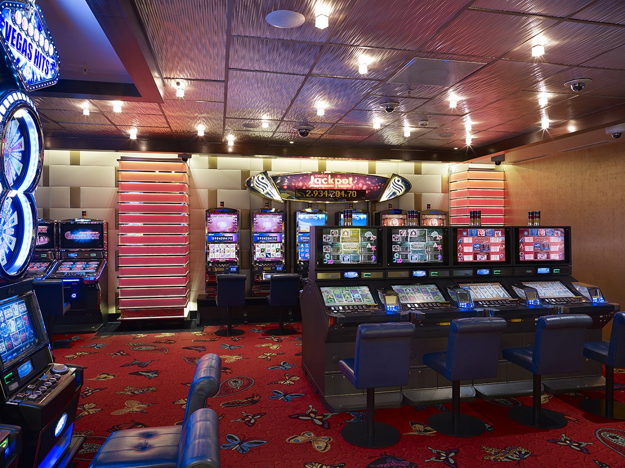 Casino Austria Jackpot Schweizer