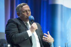 Georg Stecker, Sprecher des Vorstands Dachverband Die Deutsche Automatenwirtschaft e.V. (Foto: Wirtschaftsrat der CDU e. V.)