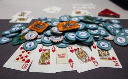 Die landeseigenen WestSpiel-Casinos starten mit einer Programmoffensive durch. So findet beispielsweise im Herbst Deutschlands größtes Pokerturnier in der Spielbank Hohensyburg statt. (Foto: Sebastian Drüen/WestSpiel)