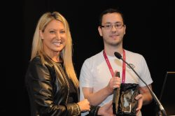 EiG LaunchPad winner 2015.