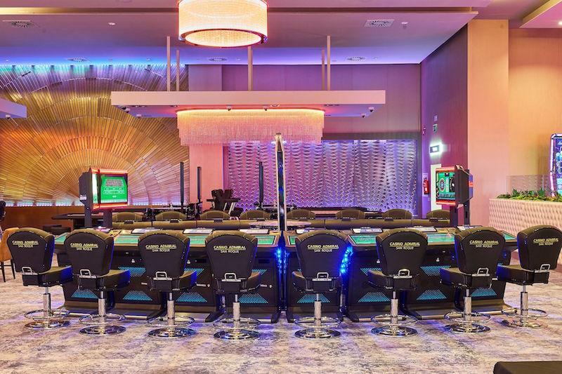 admiral casino umsatz