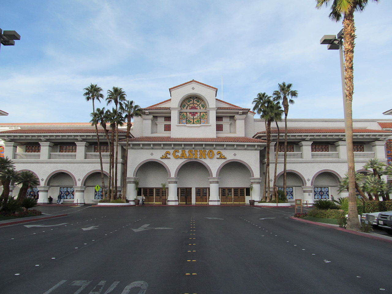 las vegas gold coast hotel & casino