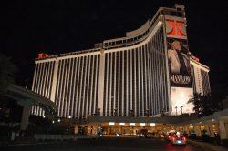 Das frühere Las Vegas Hilton. (Foto: Bezrukov / CC BY 2.0)