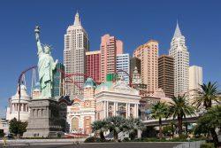 New York-New York Hotel & Casino (Foto: Flicka / CC BY-SA 3.0)
