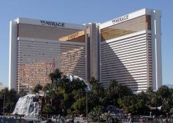 The Mirage (Foto: Stan Shebs / CC BY-SA 3.0)