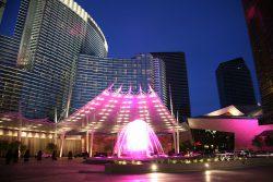 Das Aria Las Vegas. (Foto: Sarah Nichols / CC BY-SA 2.0)