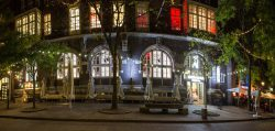 Tolle Party-Location an Silvester: Die Spielbank Bremen. (Foto: WestSpiel)