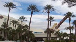 Das Hard Rock Hotel and Casino (Foto: Michael180 / Michael180)