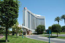 Das Las Vegas Hilton.