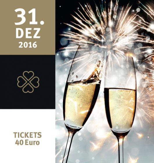 Casino Baden Baden Silvester 2017