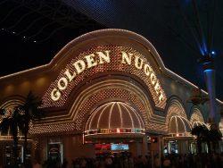 Das Golden Nugget Las Vegas. (Foto: H2Oman / CC BY 2.0)