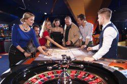Neben einem Roulette-Turnier, findet in den Merkur Spielbanken Sachsen-Anhalt im Januar auch ein großes Pokerturnier statt.