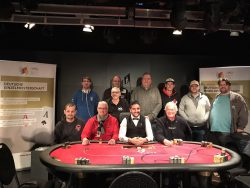 Der Final Table