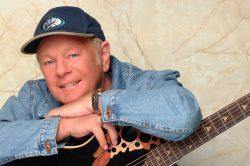 DER Sonnyboy der 60er – DER Entertainer von heute: Graham Bonney begeistert im Casino Aachen. (Foto: blm music GmbH)