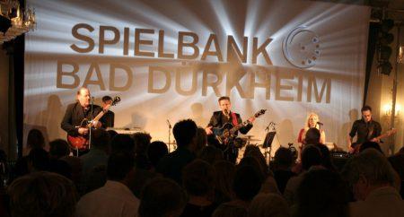 Spielbank Bad Durkheim Silvester