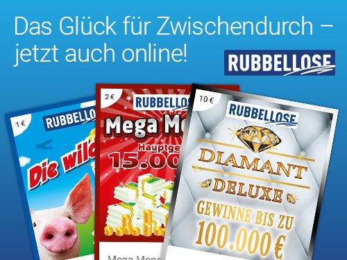 Lotto Rubbellose Online