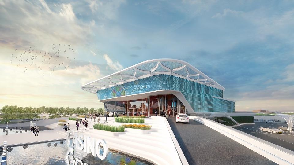 neues casino amsterdam