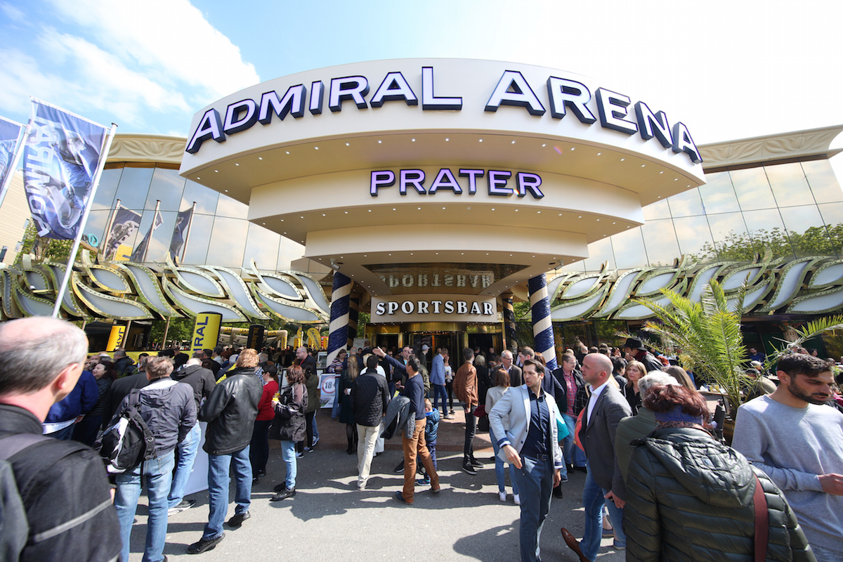 Arena Sportwetten