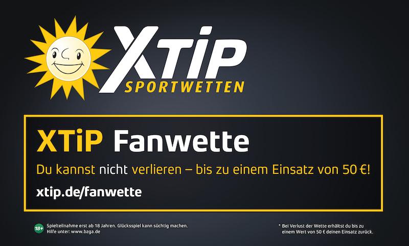 Superwette Zum Supercup Xtip Bietet Fanwette Zum Fussball