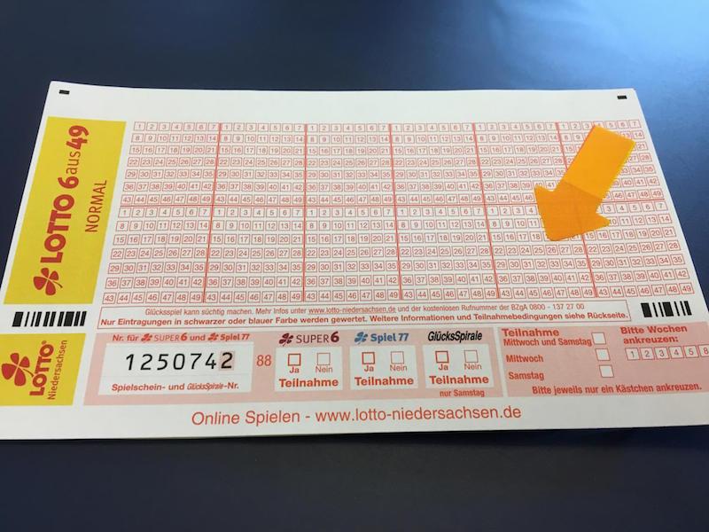 Www.Lotto-Niedersachsen.De